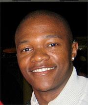 Luvuyo Mandela